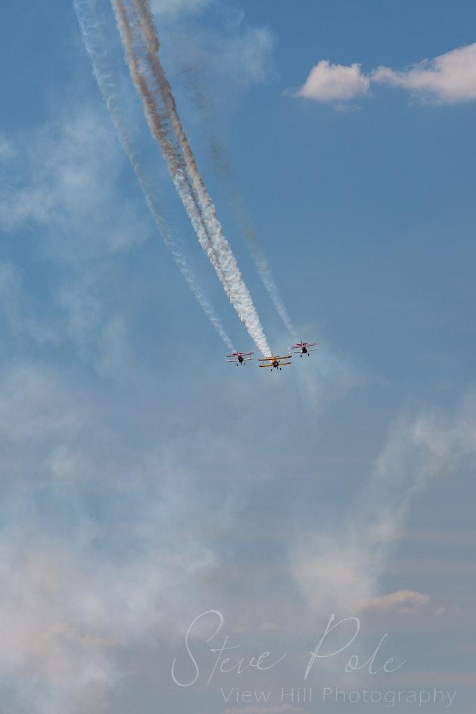 Lake Boga Airshow 2019-19