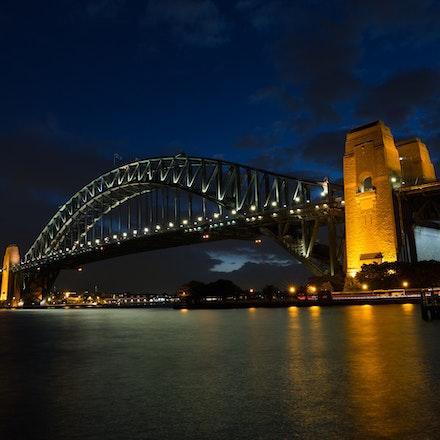 That Bridge - Sydney 03