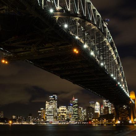 That Bridge - Sydney 04