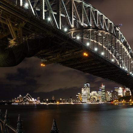 That Bridge - Sydney 05