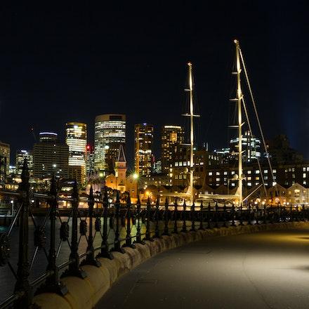 Circular Quay - Sydney
