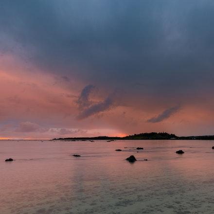 Coral Coast Sunset, Fiji