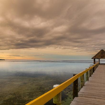 Maui Bay Jetty - Coral Coast Fiji 03