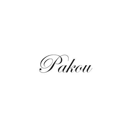Pakou