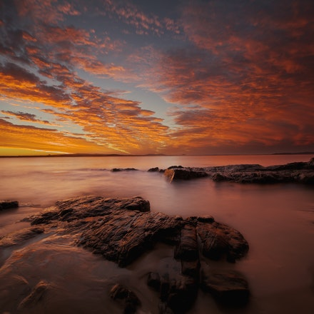 Australian landscape - Photography of different places in Australia