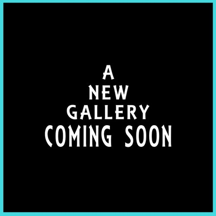 Gallery Coming Soon
