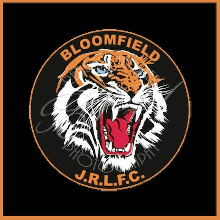 Bloomfield JRLFC - Click on any image so it will enlarge for you, then click on the shopping trolley. 