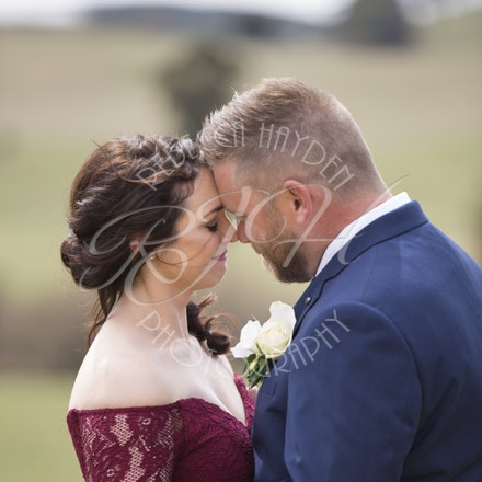 David & Margaret's Oberon Wedding 2018 - WOW!! What a gorgeous wedding