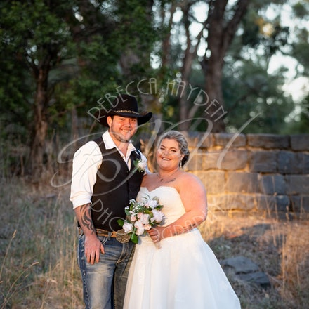 Jesse & Jamie-Lee's Country Wedding 2019 - Reckless Cowgirl meets Country boy of her dreams... or was it other way around...sorry guys lol....I think it...