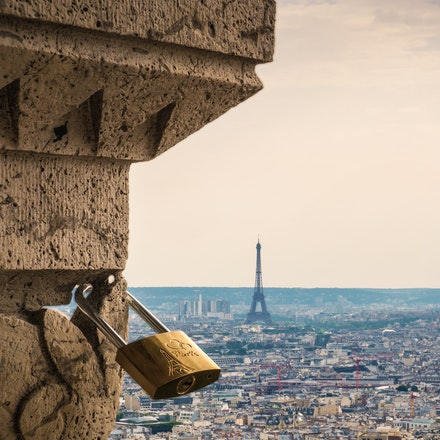 France - Beautiful images of the icons and landmarks of Paris and France