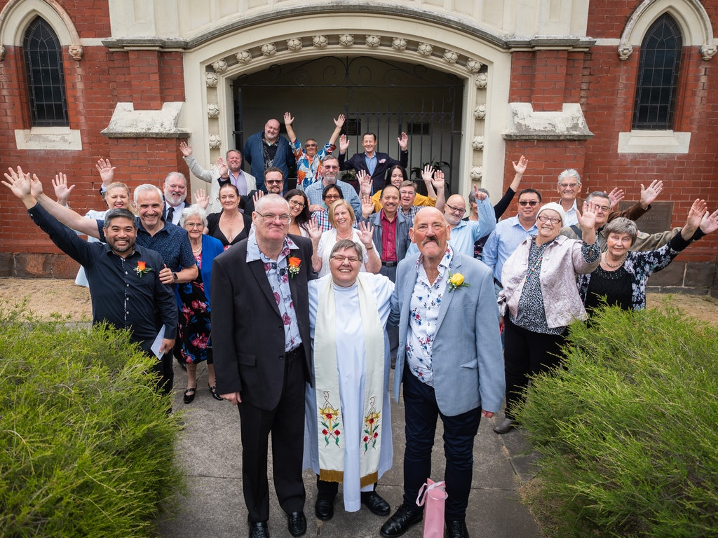 Garry&Peter-36 - Garry & Peter's Wedding 9th February 2019