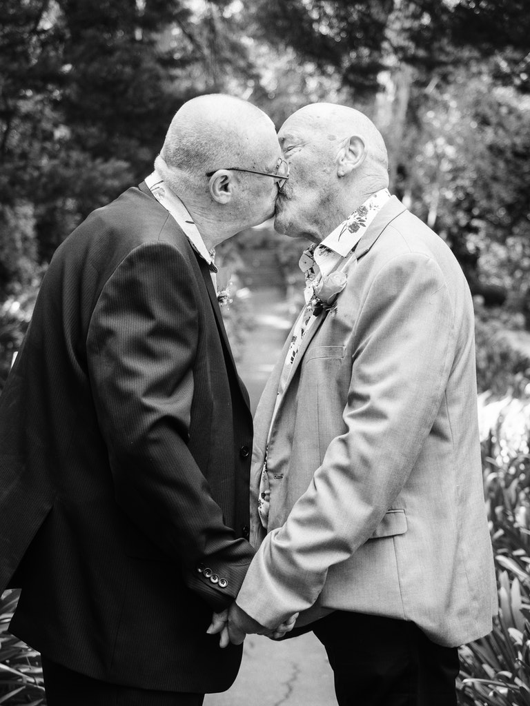 Garry&Peter-57 - Garry & Peter's Wedding 9th February 2019