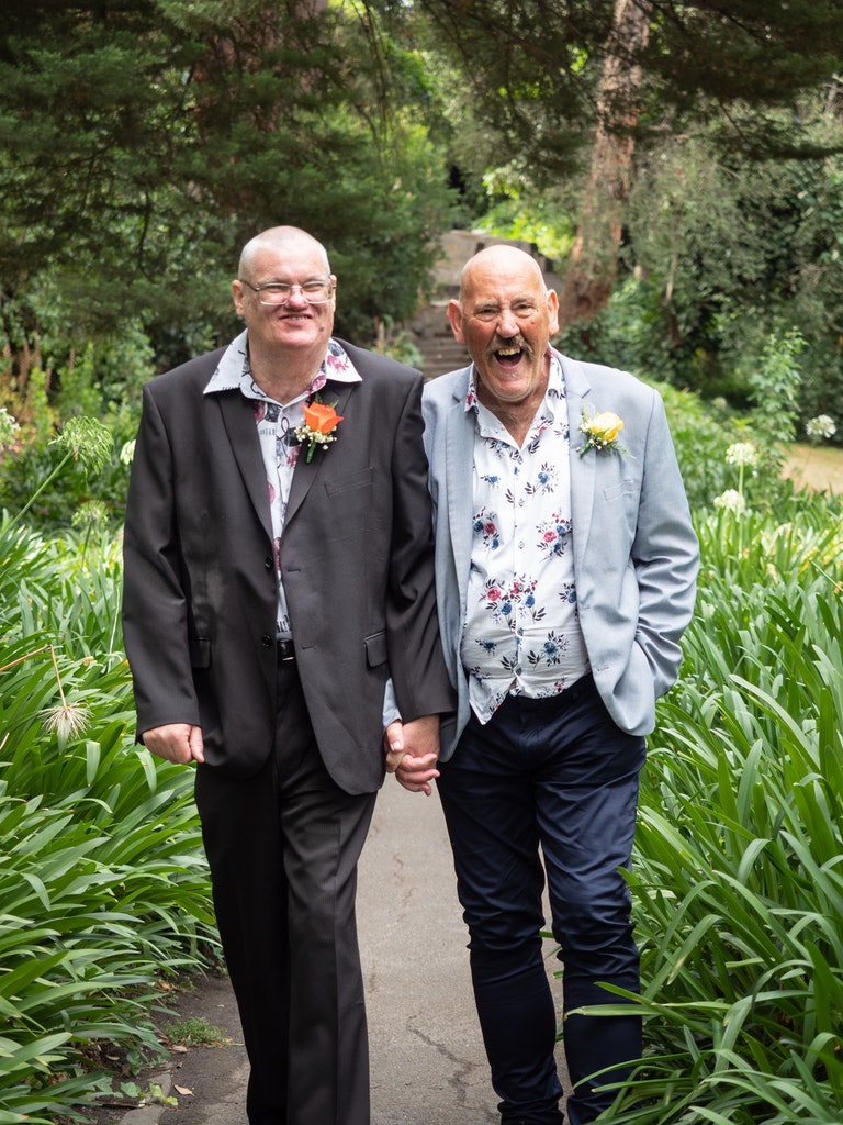 Garry&Peter-60 - Garry & Peter's Wedding 9th February 2019