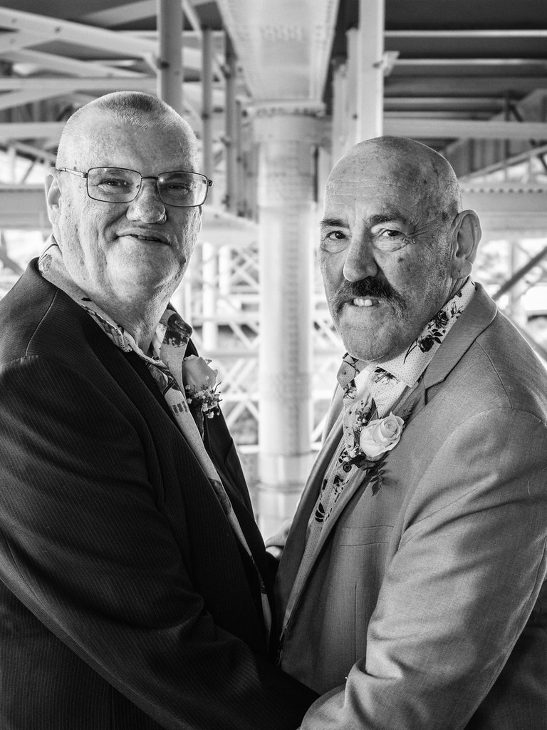Garry&Peter-62 - Garry & Peter's Wedding 9th February 2019