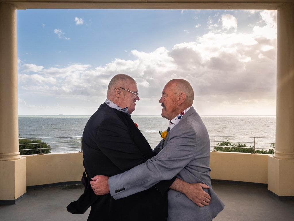 Garry&Peter-80 - Garry & Peter's Wedding 9th February 2019