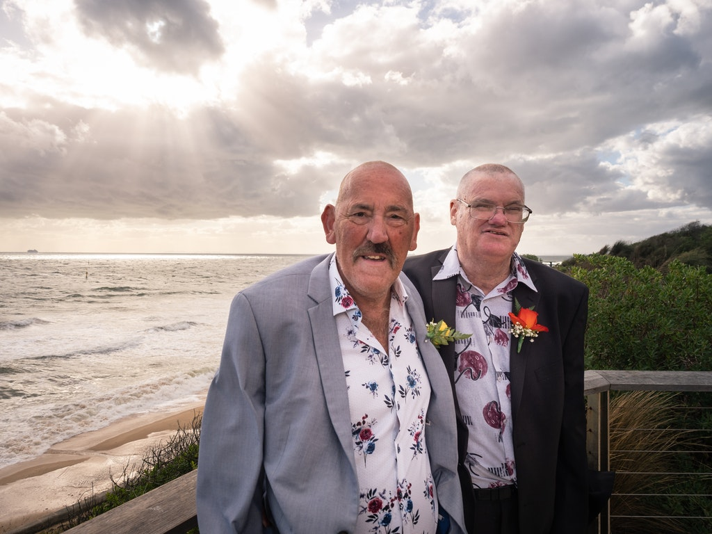 Garry&Peter-82 - Garry & Peter's Wedding 9th February 2019