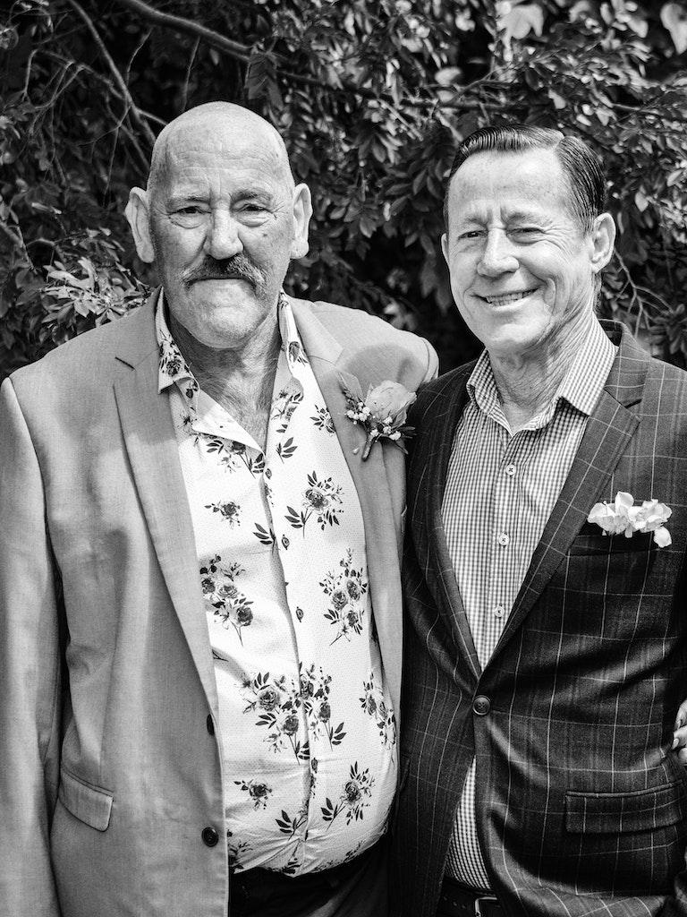 Garry & Peter-5 - Garry & Peter's Wedding 9th February 2019