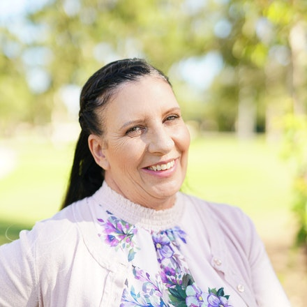 Client L.Collins - Lynette Collins