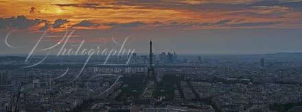 Paris Pano