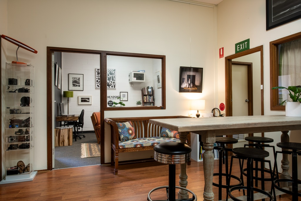 CogHotDesk-27 - Casual office and meeting room hire, Adelaide