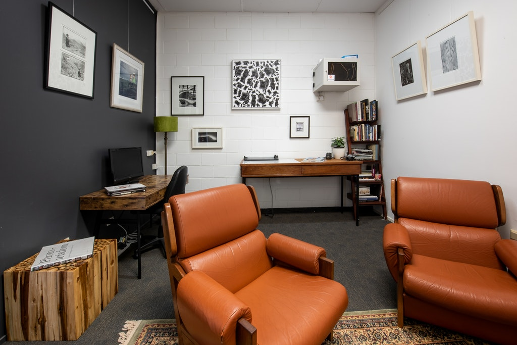 CogHotDesk-21 - Casual office and meeting room hire, Adelaide