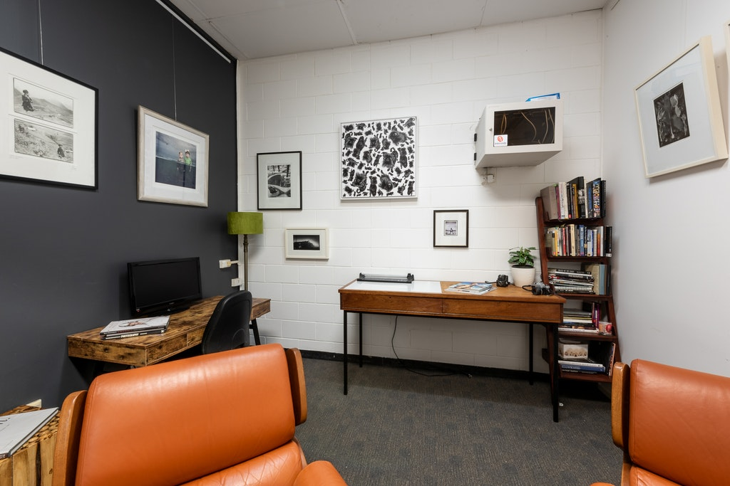 CogHotDesk-17 - Casual office and meeting room hire, Adelaide