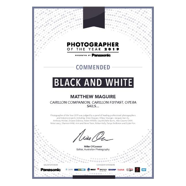 2020 AWARD PHOTOGRAPHER OF THE YEAR