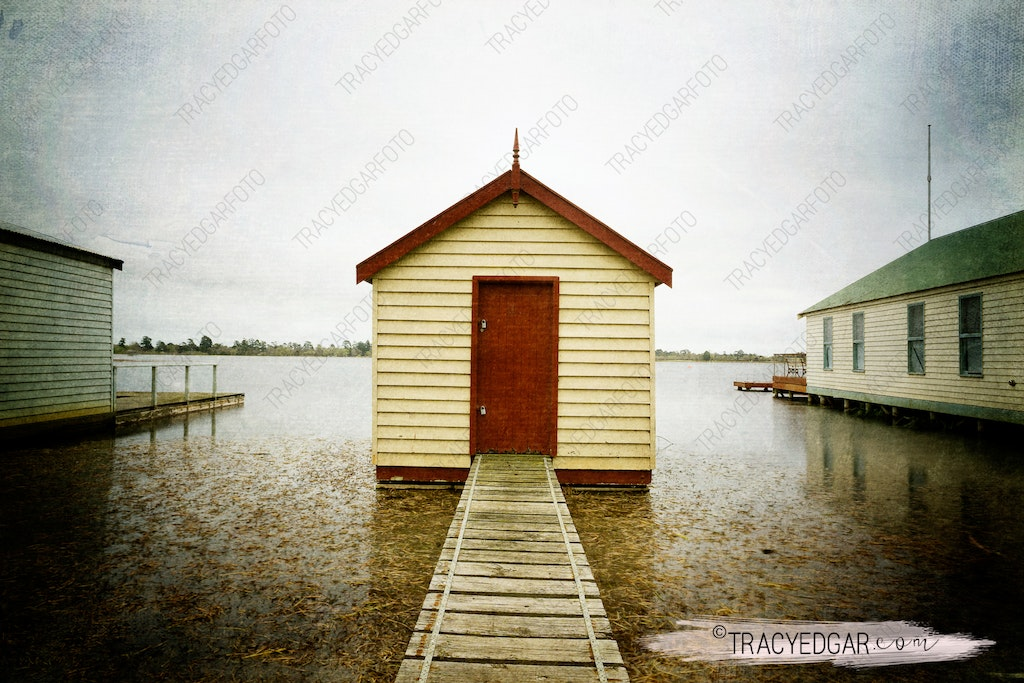 Lake Wendouree Boathouses | Ballarat #4