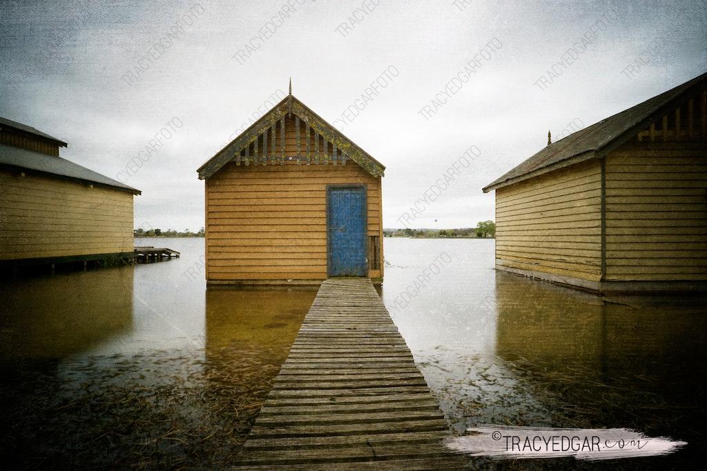 Lake Wendouree Boathouses | Ballarat #10