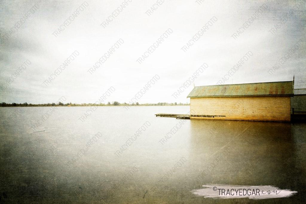 Lake Wendouree Boathouses | Ballarat #21