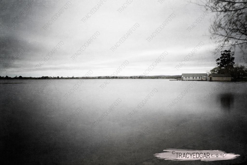 Lake Wendouree Boathouses | Ballarat #2