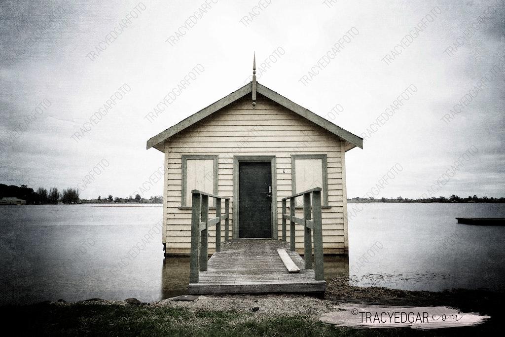 Lake Wendouree Boathouses | Ballarat #17