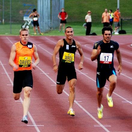 Brisbane Track Classic 2010