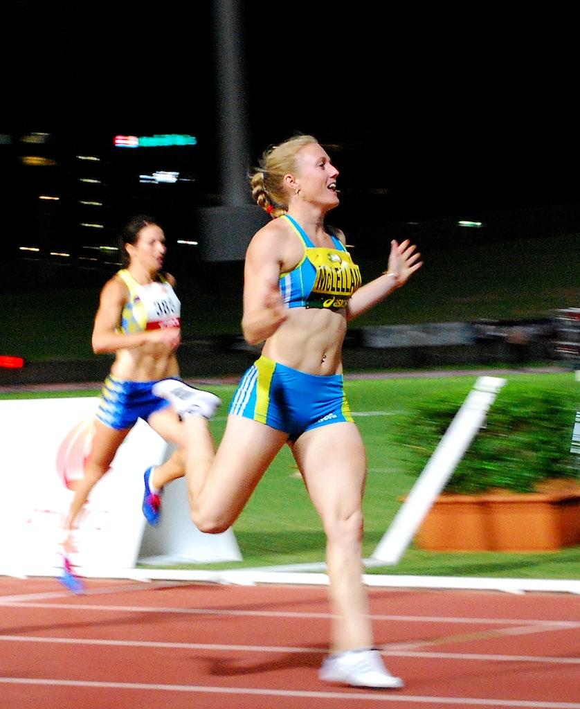 2010 Sydney Track Classic
