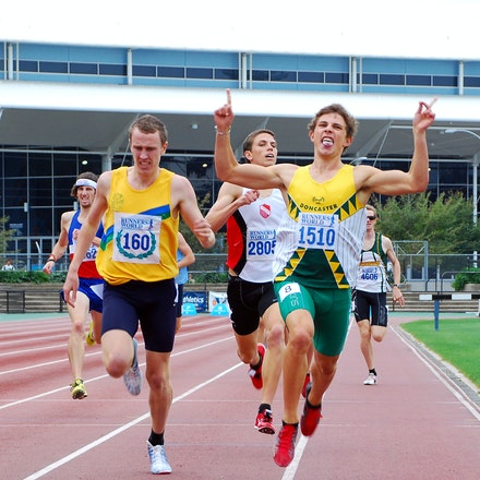 Victorian Championships 2010