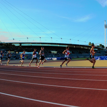 2009 NSW 3000m Championships