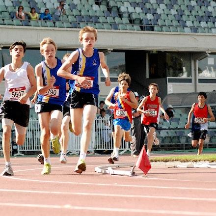 Victorian All School Championships 2009