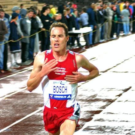 PJ Bosch - 2009 Zatopek