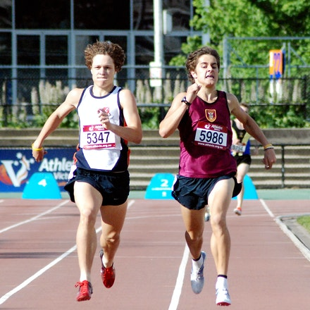 Victorian All School Championships 2009