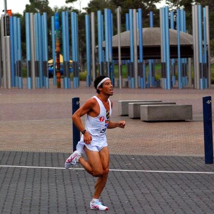 Sydney:10 2010