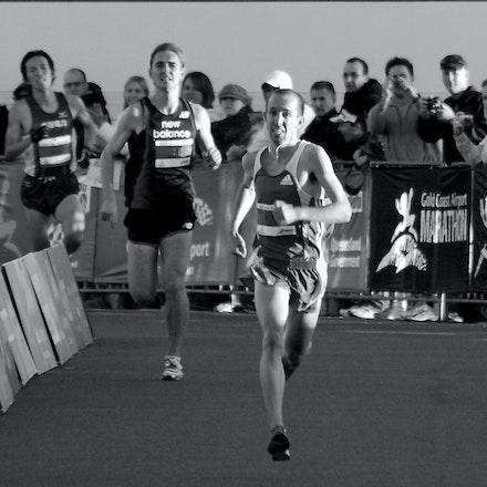 Gold Coast Marathon 2010