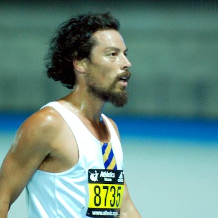 Victorian 5000m Championships 2011