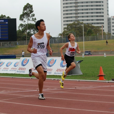 NSW Junior & Youth Championships 2011