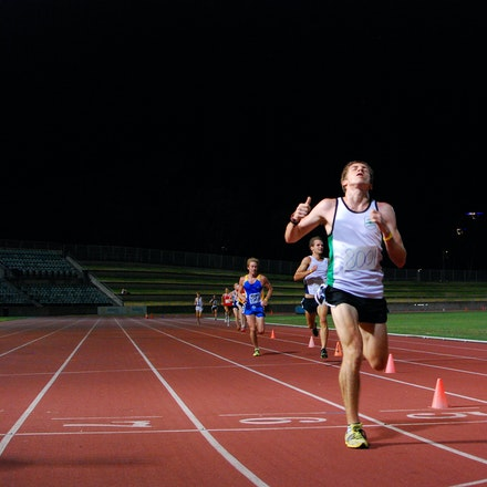 NSW 5000m Championships 2011