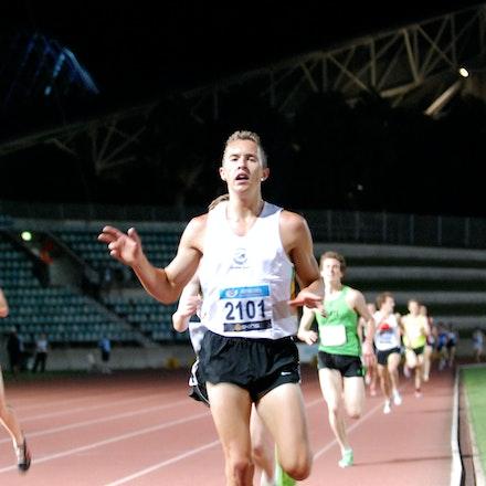 NSW 3000m Championships 2011