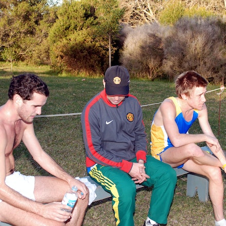 NSW Cross Country Championships 2011