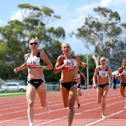 Briggs Athletics Classic 2011