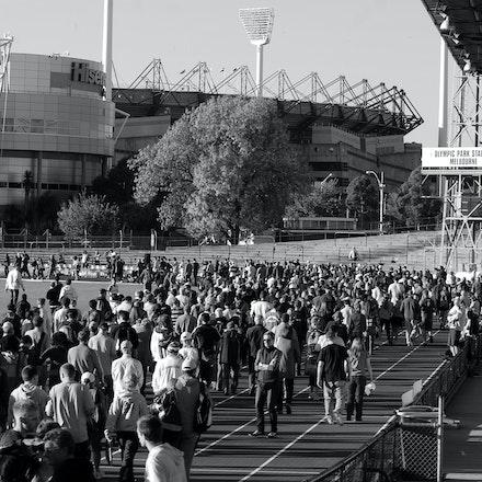 Australian Championships 2011