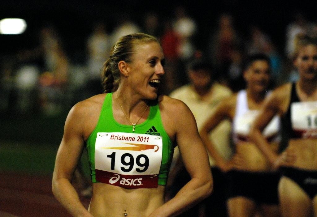 Brisbane Track Classic 2011