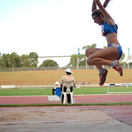 Australian Junior Championships 2011